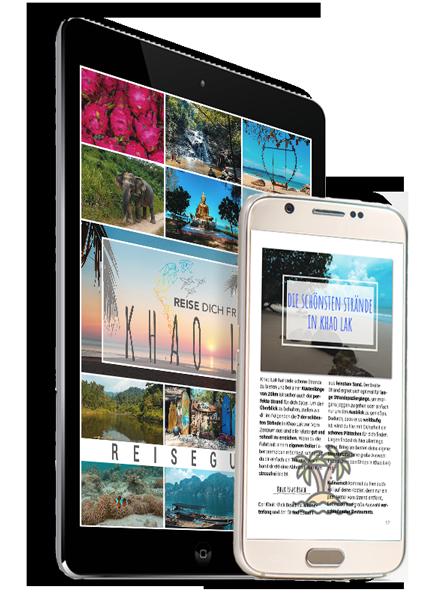 Khao Lak Reisetipps • Reiseguide