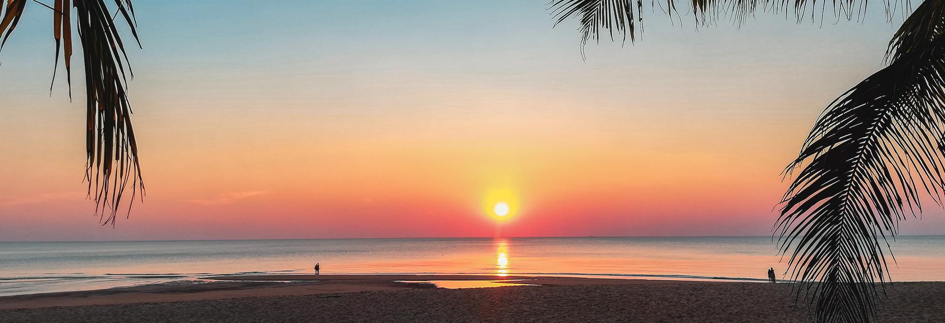 Reise Dich frei • Khao Lak Urlaub