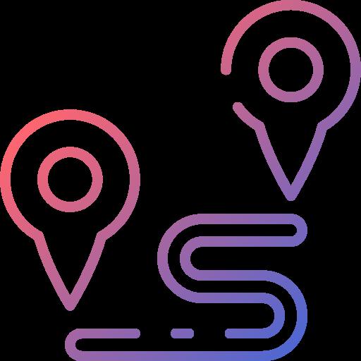 interaktive maps reisetipps