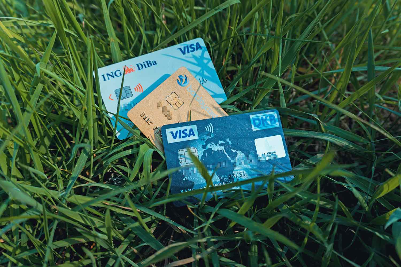 Reise Dich frei • Die besten Kreditkarten auf Reisen