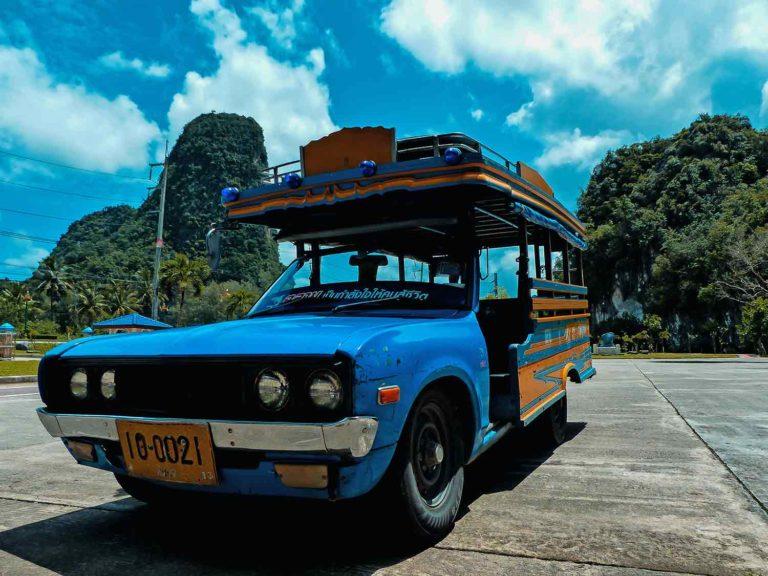 Khao Lak Reiseführer • Abenteuer in Khao Lak