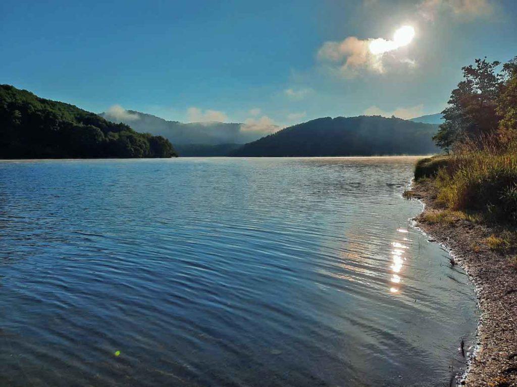 Wildnis-Trail Rursee