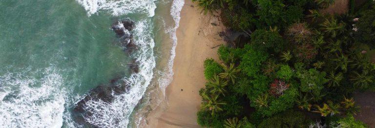 Die schönsten Strände in Costa Rica header